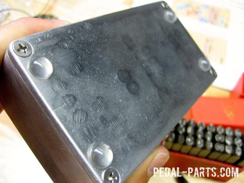 clear dome rubber bumper 8 x 2 5 1 pcs pedal. Black Bedroom Furniture Sets. Home Design Ideas