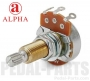 alpha-long-shaft-potentiometer